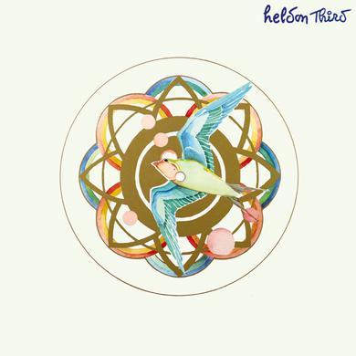 Heldon THIRD Vinyl Record