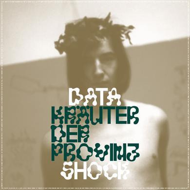 Datashock KRAUTER DER PROVINZ Vinyl Record