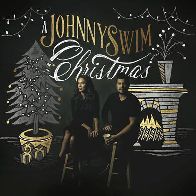 JOHNNYSWIM CHRISTMAS Vinyl Record