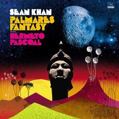 Sean Khan PASCOAL Vinyl Record