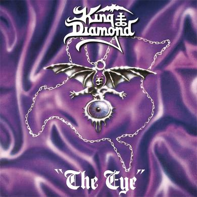 King Diamond THE EYE Vinyl Record