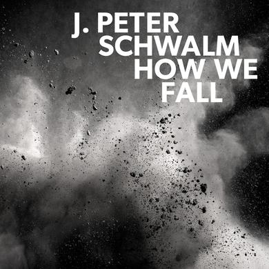 Jan-Peter Schwalm HOW WE FALL Vinyl Record