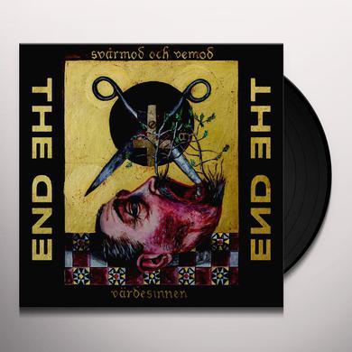 End SVARMOD OCH VEMOD AR VARDESINNEN Vinyl Record