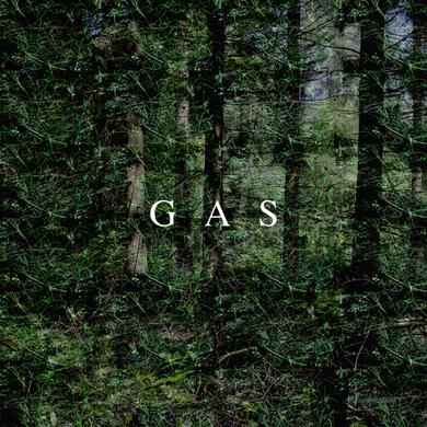Gas RAUSCH Vinyl Record