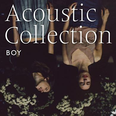 Boy ACOUSTIC COLLECTION Vinyl Record