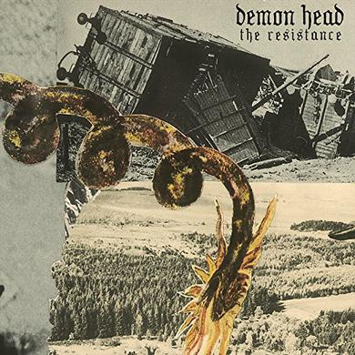 DEMON HEAD RESISTANCE Vinyl Record
