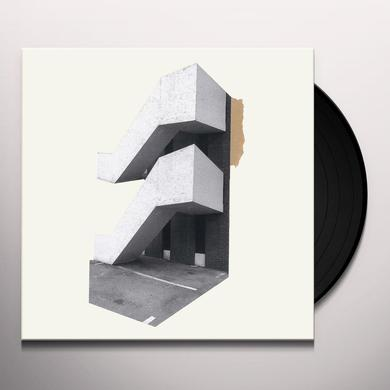 Damien Jurado HORIZON JUST LAUGHED Vinyl Record