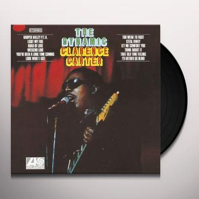 DYNAMIC CLARENCE CARTER Vinyl Record