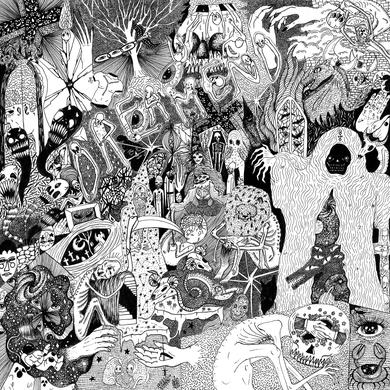 DREAMEND Vinyl Record
