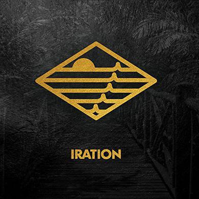 IRATION Vinyl Record