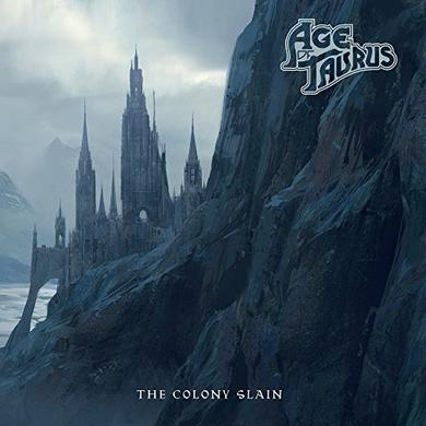 Age Of Taurus COLONY SLAIN Vinyl Record