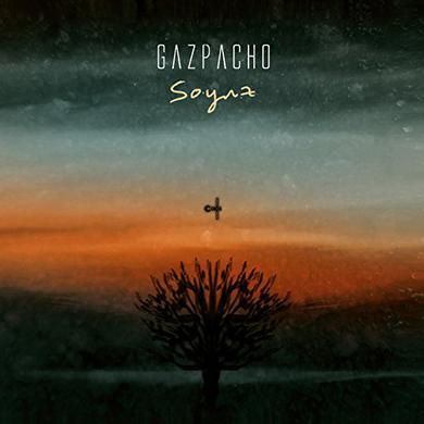 Gazpacho SOYUZ Vinyl Record