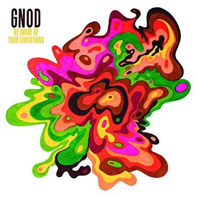 Gnod LIVE AT ROADBURN 2017 Vinyl Record
