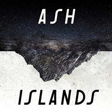 Ash ISLANDS Vinyl Record