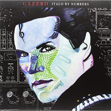 Gazebo ITALO BY NUMBERS Vinyl Record