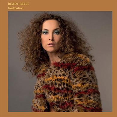 Beady Belle DEDICATION Vinyl Record