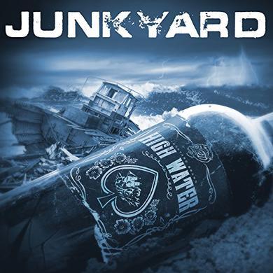 Junkyard HIGH WATER Vinyl Record