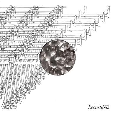 Fango URANO 1 / 3 Vinyl Record
