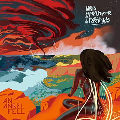 Idris Ackamoor & Pyramids AN ANGEL FELL Vinyl Record