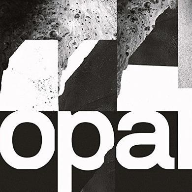 Bicep OPAL (FOUR TET REMIX) Vinyl Record