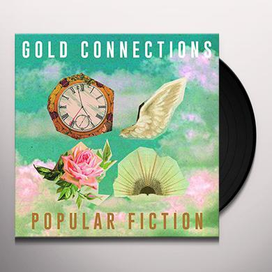 Gold Connections POPULAR FICTION Vinyl Record