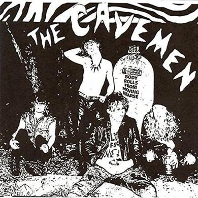CAVEMEN Vinyl Record
