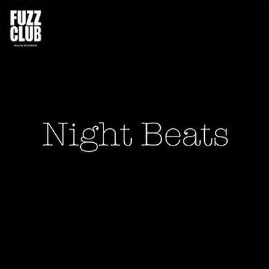 Night Beats FUZZ CLUB SESSION Vinyl Record