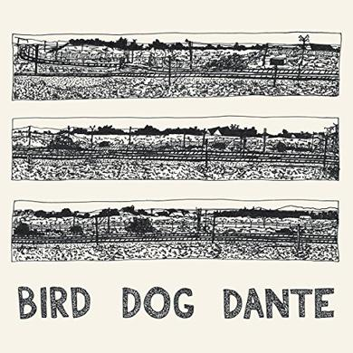John Parish BIRD DOG DANTE Vinyl Record
