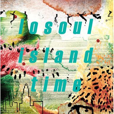 Losoul ISLAND TIME Vinyl Record