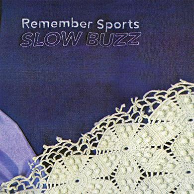 Remember Sports SLOW BUZZ Vinyl Record