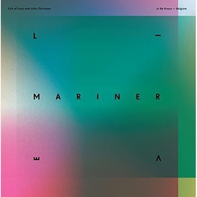 Cult Of Luna / Julie Christmas MARINER: LIVE AT DE KREUN - BELGIUM Vinyl Record