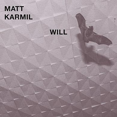 Matt Karmil WILL Vinyl Record