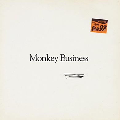 Maestro MONKEY BUSINESS Vinyl Record