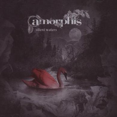 Amorphis SILENT WATERS Vinyl Record