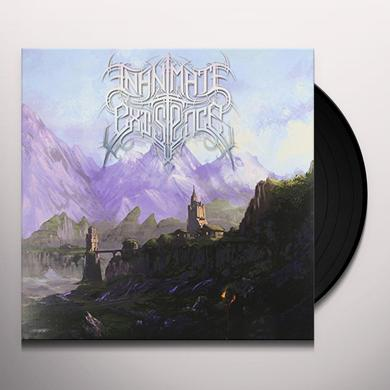 INANIMATE EXISTENCE NEVER-ENDING CYCLE OF ATONEMENT Vinyl Record