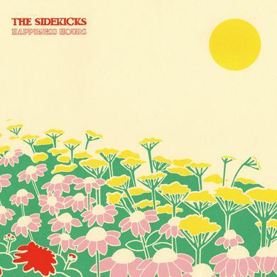 Sidekicks HAPPINESS HOURS Vinyl Record