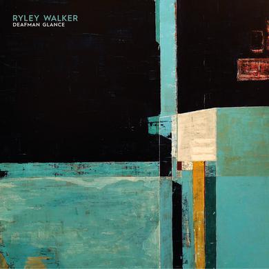 Ryley Walker DEAFMAN GLANCE Vinyl Record