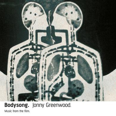 Jonny Greenwood BODYSONG Vinyl Record