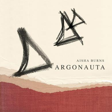 Aisha Burns ARGONAUTA Vinyl Record