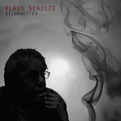 Klaus Schulze SILHOUETTES Vinyl Record