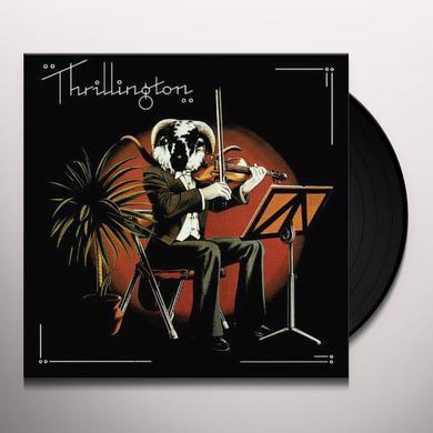Paul McCartney THRILLINGTON Vinyl Record