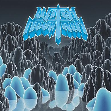 WITCH MOUNTAIN Vinyl Record