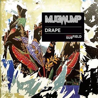 Mugwump DRAPE Vinyl Record