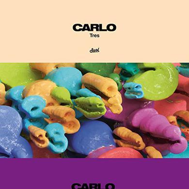 Carlo TRES Vinyl Record