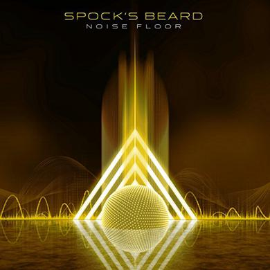 Spock'S Beard NOISE FLOOR Vinyl Record