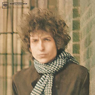 Bob Dylan BLONDE ON BLONDE Vinyl Record