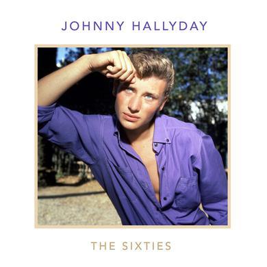 Johnny Hallyday SIXTIES Vinyl Record