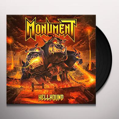 Monument HELLHOUND Vinyl Record
