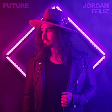Jordan Feliz FUTURE Vinyl Record