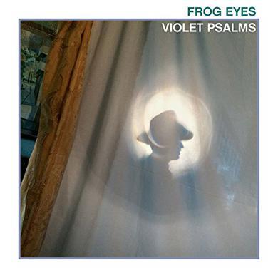 Frog Eyes VIOLET PSALMS Vinyl Record